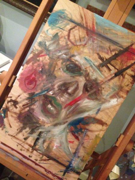 Art Galleries - $hadow of Doubt - 91651