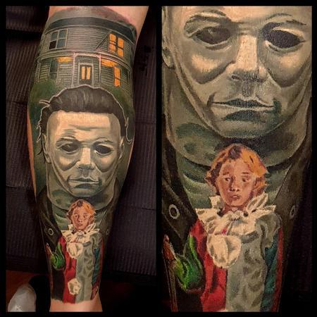 tattoos/ - Halloween  - 141966