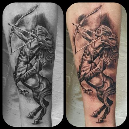 tattoos/ - Sagittarius - 142768