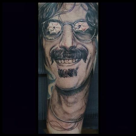 tattoos/ - Frank Zappa - 141406