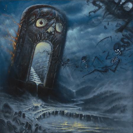 Art Galleries - Deathless - 99286