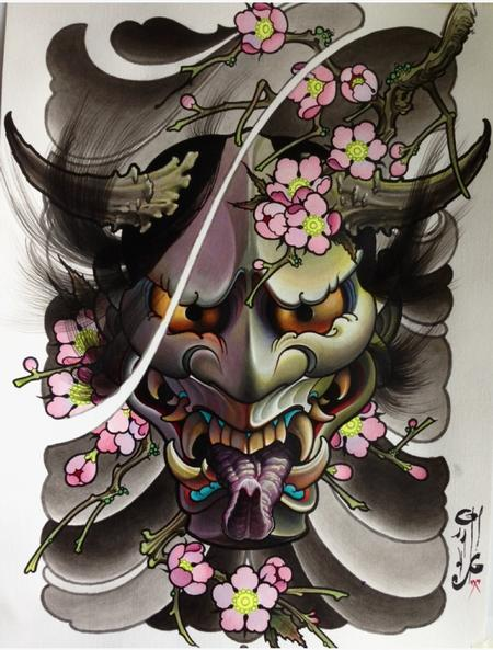 Art Galleries - Hannya - 112092