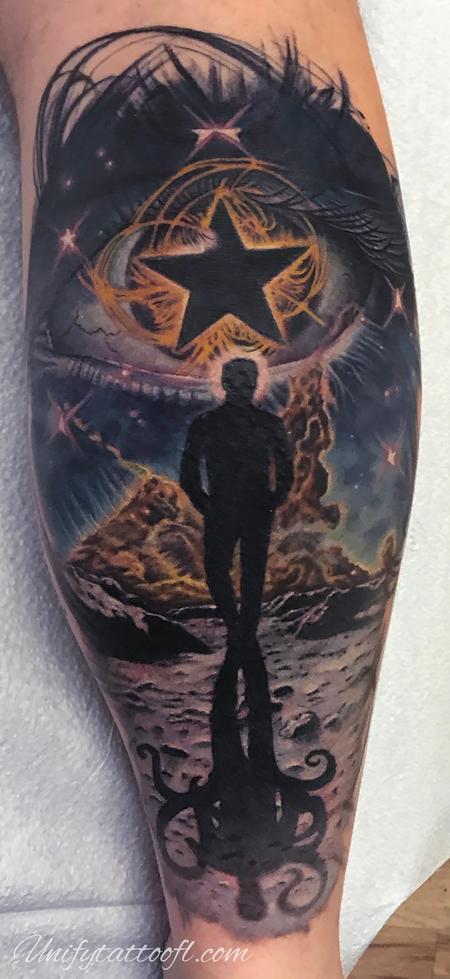 tattoos/ - Blackstar - 138108
