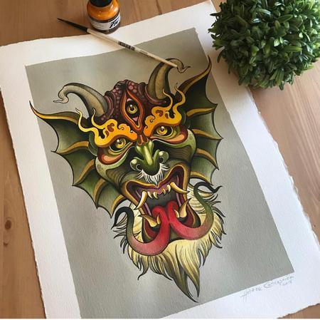Art Galleries - Mask - 138833
