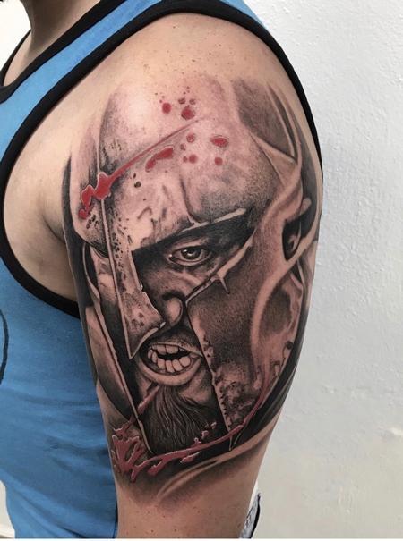 tattoos/ - Leonidas - 138828