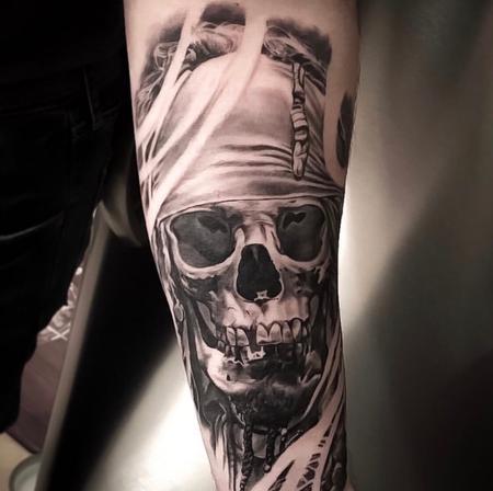 tattoos/ - Skull   - 139714