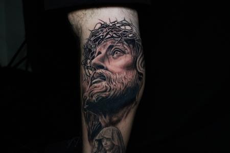 tattoos/ - Jesus - 141114