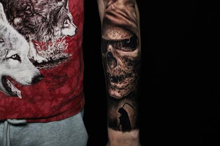 tattoos/ - Grim Reaper - 140928